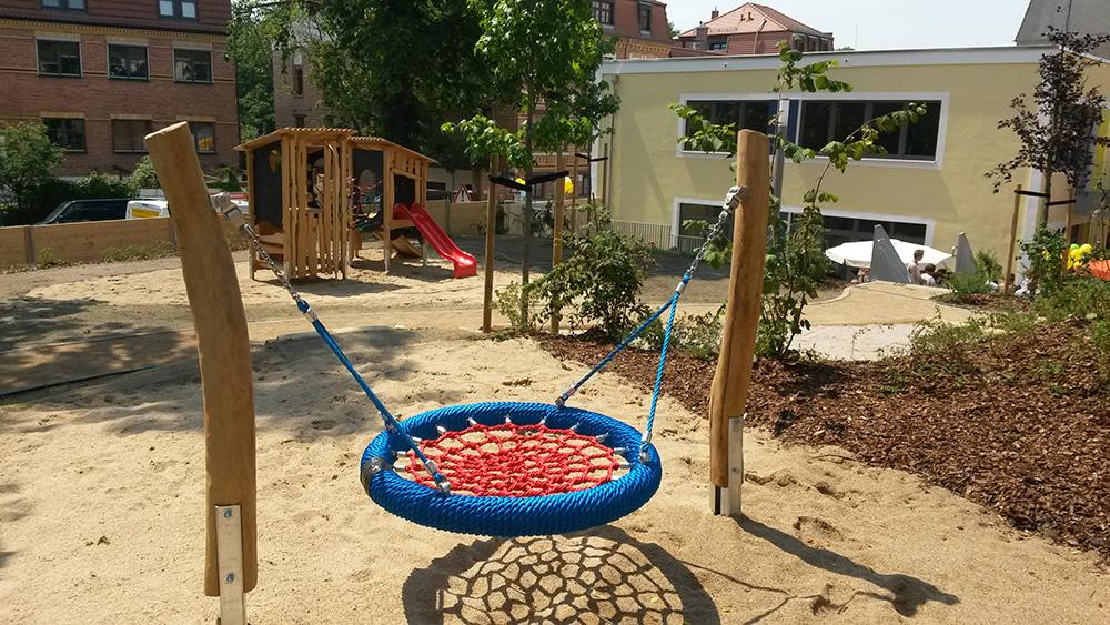 Kindergarten Stahmelnerstr