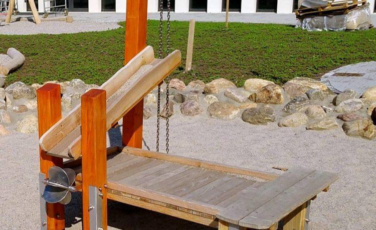 Sandlabor