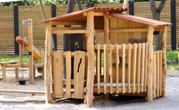 Spielhaus BENUBI